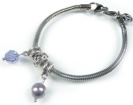 www.sayila.co.uk - New DoubleBeads bracelet Mini jewelry kits