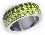 www.sayila.es - Nuevos anillos de strass