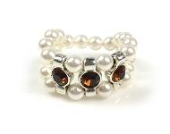 www.sayila.co.uk - New DoubleBeads rings Mini jewelry kits