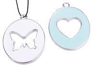 www.sayila.co.uk - New pendants with epoxy