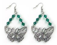 www.sayila.es - Más kits de joyería Mini pendientes DoubleBeads