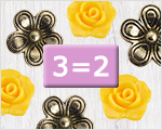 Ausgewählte Artikel mit Blumen 3=2