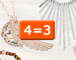 Geselecteerde kant-en-klare kettingen 3=2