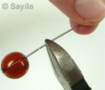Het gebruiken van kettel- en nietstiften 2
